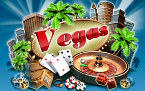 Rock The Vegas мод (много денег) для android